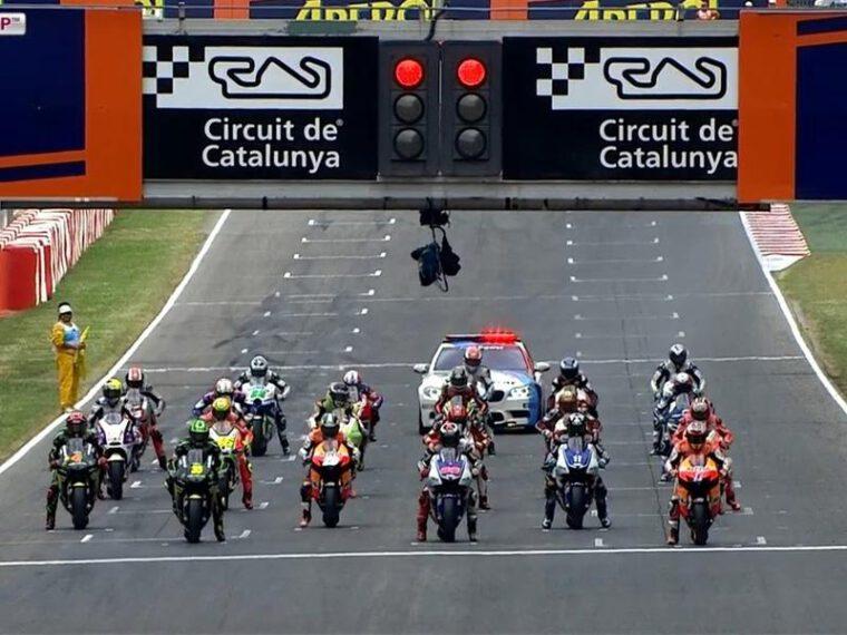 Scommesse pronostici MotoGp Barcellona