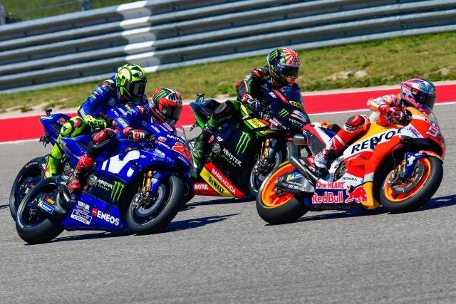 classifica aggiornata MotoGP (1)