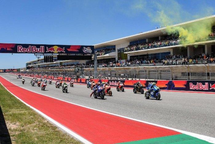 grand prix of the americas moto gp
