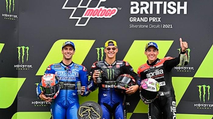 pronostici vincenti motogp 2021 silverstone